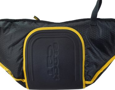 Black Cat Single Rod Bag 205x30cm - Rutentasche – Bild 4