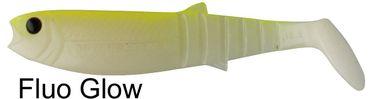 Savage Gear Set - 8 Cannibal Shads Gummifische 10cm – Bild 8