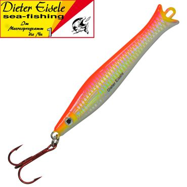 Dieter Eisele Pro Select Pilker Red Fish – Bild 2