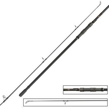 Prologic C3 RAS 12ft 2.75lbs Karpfenrute zum Karpfenangeln, Angelrute zum Angeln auf Karpfen, Karpfenrute, Angel für Karpfen – Bild 1