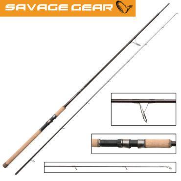 Savage Gear Trigger Custom Predator 258cm 100g Spinnrute – Bild 1