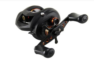 Okuma Citrix LP CI-364LXa - Linkshand Baitcaster Multirolle – Bild 1