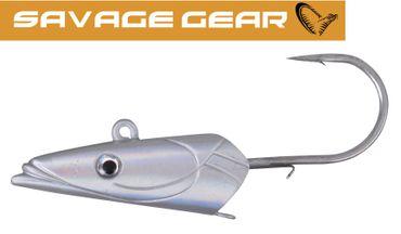 Savage Gear Sandeel Jigg Head - Jighaken – Bild 5
