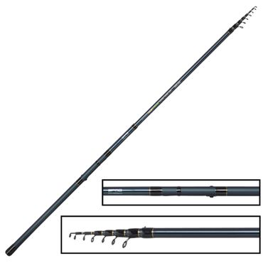 Trout Master Mini Master Allround River Trout 3,40m 20-40g  – Bild 2
