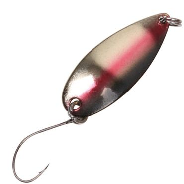 4 Paladin Trout Spoon 2,9cm 1,9g - Blinker – Bild 5