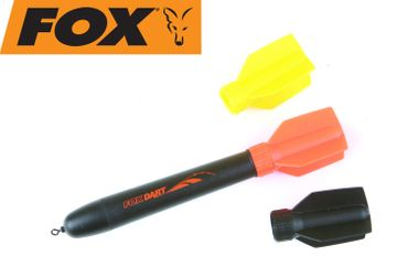 Fox Dart Marker Float - Markerpose – Bild 1