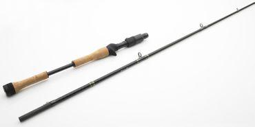 Westin W6 Vertical Jigging-T QL XH 185cm 28-52g - Vertikalrute – Bild 4