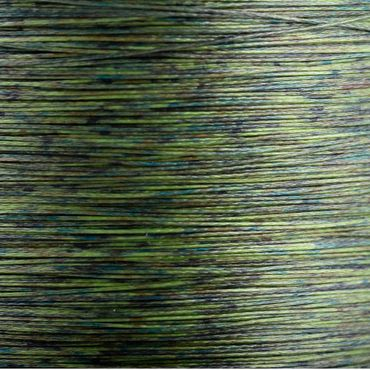 Prologic Mimicry Jungle Braided Line 400m 0,36mm 40lbs - Angelschnur – Bild 3