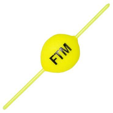 FTM Steckpiloten gelb - Pilotpose – Bild 1