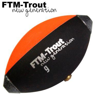 FTM Trout Spotter Signal Ei - Forellenschwimmer – Bild 1