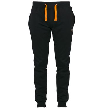 Fox Black Orange lightweight Jogger - Angelhose – Bild 2
