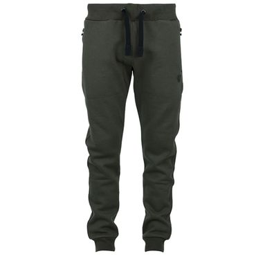 Fox Green Black Joggers - Angelhose – Bild 2