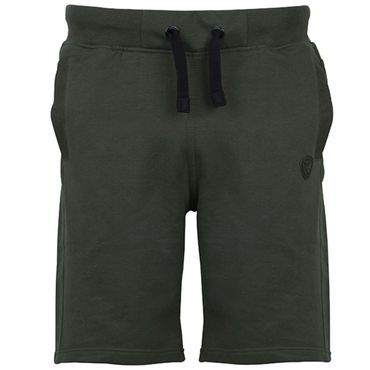 Fox Green Black Jogger Short - Angelhose – Bild 2