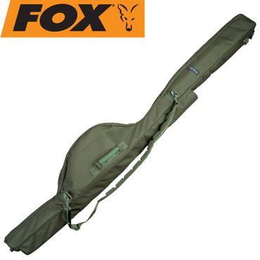 Fox Royale 12ft Tri-Sleeve 192cm - Rutentasche – Bild 1
