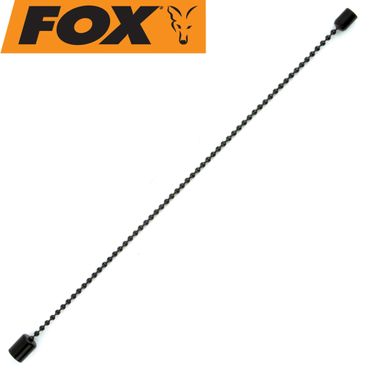 "Fox Black Label 9"" Ball Chain - Kugelkette für Hanger – Bild 1"