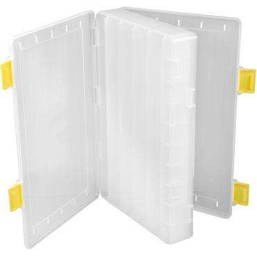 Spro Hardbaits Box XL 33,5x24x6,2cm - Köderbox – Bild 1