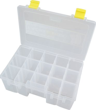 Spro Tackle Box 27,2x19,3x10cm - Köderbox – Bild 3