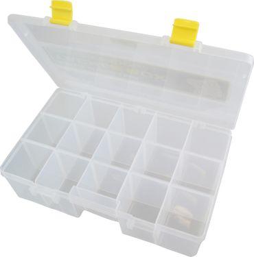 Spro Tackle Box 35,5x23x10cm - Tacklebox – Bild 2