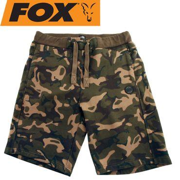 Fox Chunk Camo Jogger Shorts Special Edition - Angelhose – Bild 1