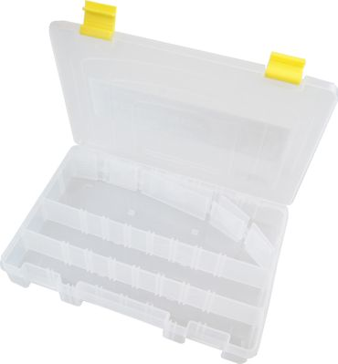 Spro Tackle Box 28x20x4,5cm - Angelbox – Bild 2