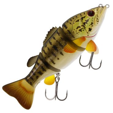 Westin Barry the Bass Sinking 15cm 59g - Swimbait Wobbler – Bild 5