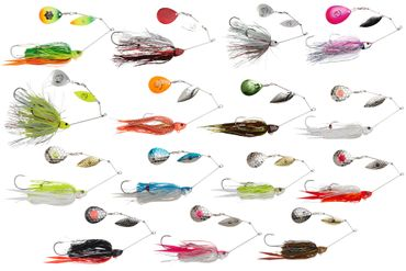 Savage Gear Da Bush Spinnerbait – Bild 1