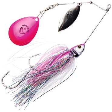 Savage Gear Da Bush Spinnerbait – Bild 4