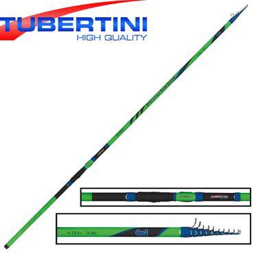 Tubertini Prestige Evo Trout 3 4m 3-9g - Forellen Angelrute – Bild 1