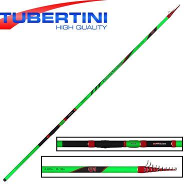 Tubertini Prestige Evo Trout 5 4,20m 6-16g - Forellenrute – Bild 1