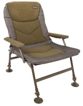Strategy Outback Relax Chair - Angelstuhl – Bild 2