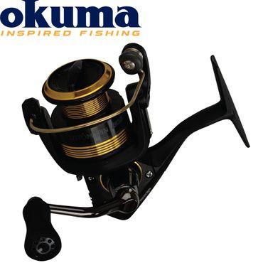 Okuma Custom Spin CSP-30 - Angelrolle – Bild 1