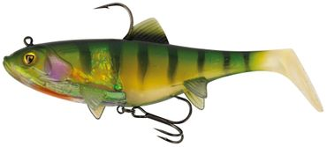 Fox Rage Replicant wobble - Gummifisch Swimbait – Bild 16