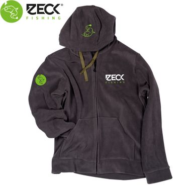 Zeck Fleece Jacket - Fleecejacke – Bild 1