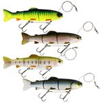 Westin Tommy the Trout HL Inline 20cm 90g sinking - Swimbait 001