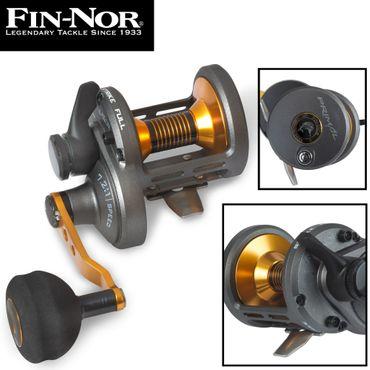 Fin-Nor Primal PR10HS - Multirolle – Bild 1