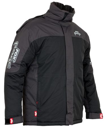 Fox Rage Winter Suit - Thermoanzug – Bild 2