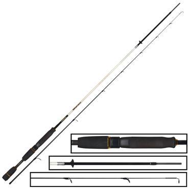 FTM Sniper 198cm 2,5-10g - Forellenrute