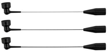 Fox Black Label Titanium Quiver Arm - Hanger Karpfenbissanzeiger – Bild 2