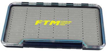 FTM Spoonbox 18,8x10,3x1,7cm - Angelbox – Bild 1
