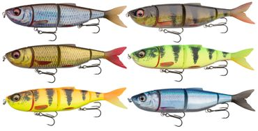 Savage Gear 4Play V2 Swim & Jerk - Jerkbait – Bild 1