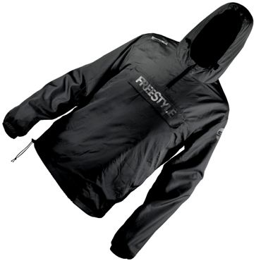 Spro Freestyle Storm Shield black - Angeljacke – Bild 2