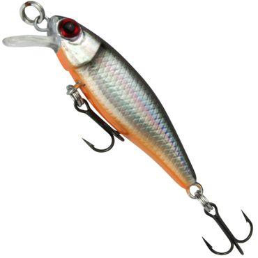 FTM Kahli Forellenwobbler Trout Hunter 3,5cm 1,3g - Wobbler – Bild 3
