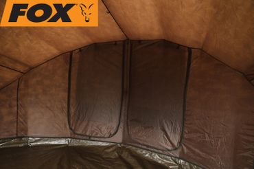 Fox R-Series 2 man XL inner dome - Innenzelt – Bild 1