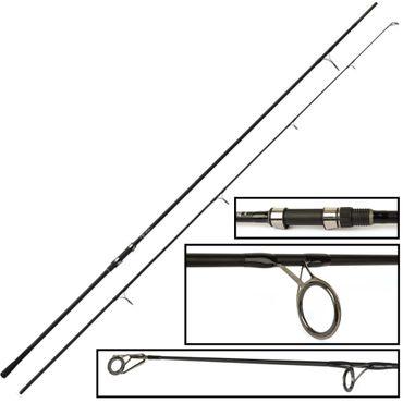 Fox EOS 12ft 5lb spod & marker rod - Karpfenrute – Bild 2