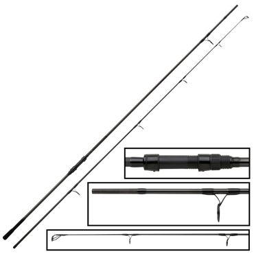 Fox X3 Horizon Abbreviated Handle 12ft 2,75lb - Karpfenrute zum Karpfenangeln, Angelrute für Karpfenmontagen & Rigs, Karpfenangel – Bild 1