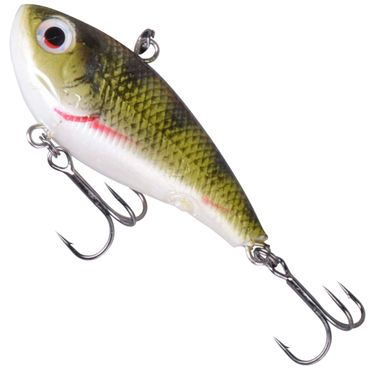 Savage Gear TPE Soft Vibes - Lipless Crankbait Wobbler – Bild 3