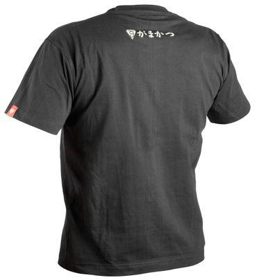 Gamakatsu T-Shirt Treble Hook LG - Shirt für Angler – Bild 3