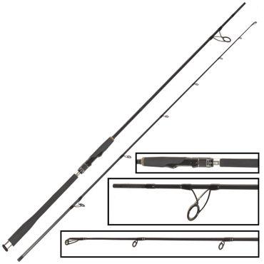 Bullseye Dentist Spin 2,55m 50-145g - Spinnrute – Bild 1