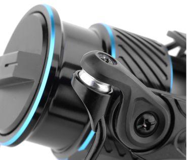 Spro SP1 1000 Rolle - Spinnrolle – Bild 4