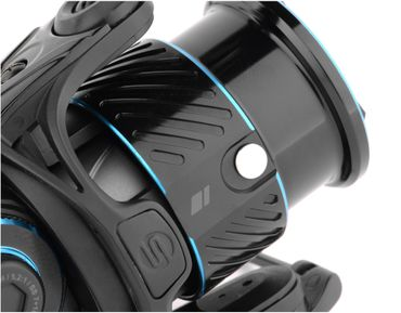 Spro SP1 4000 Rolle - Spinnrolle – Bild 3